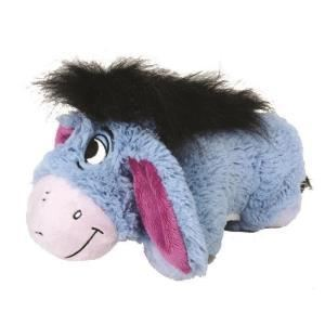 Pillow Pets Peluche coussin Bourriquet