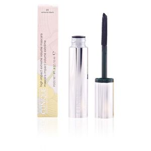 Clinique 01 Extreme Black - Mascara impact volume extrême