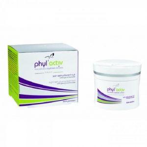 phyl'activ Soin restructurant nuit anti-âge et fermeté