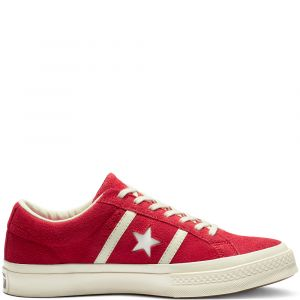 Converse One Star Academy Ox chaussures Hommes rouge T. 41,5