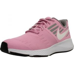 Nike Chaussures enfant STAR RUNNER (GS) SP19 rose - Taille 36,37 1/2,36 1/2