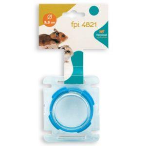 Ferplast FPI 4820 - Connexion plastique pour cage hamster