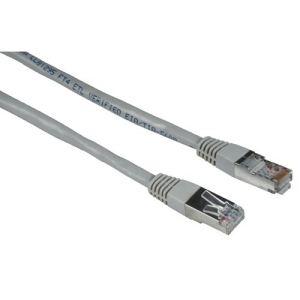 Hama 30611 - Câble réseau croisé CAT5 STP 3m