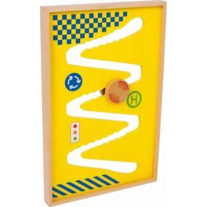 Legler 2686 - Circuit à billes «Panneaux de signalisation»