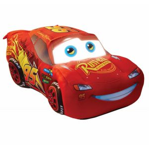 Worlds Apart Peluche lumineuse Go Glow Disney Cars