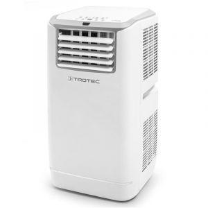 Trotec Climatiseur Mobile PAC 4100 E pour 54 m2-135 m3