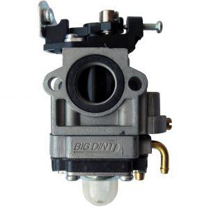 GT Garden Carburateur pour débroussailleuse multifonction 4en1 outil sur perche et tarière