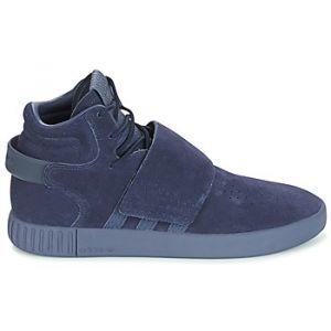 Adidas Baskets montantes TUBULAR INVADER STR bleu - Taille 44,43 1/3,44 2/3,45 1/3