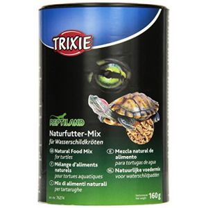 Trixie Mélange de nourriture naturelle pour Tortue d'eau