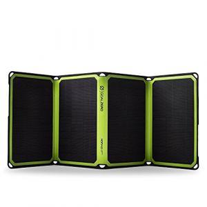 Goal zero Nomad 28 plus 11805 Chargeur solaire Courant de charge (max.) 2400 mA 28 W