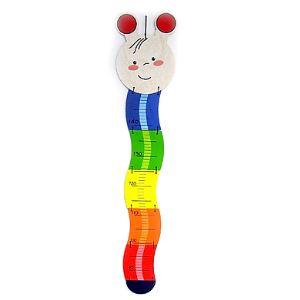 Hess-Spielzeug Toise Chenille avec date