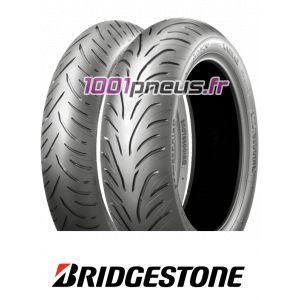 Bridgestone 160/60 R14 65H BT SC 2 Rear Rain