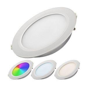 Delitech Encastrable LED-12W-Maestro%u2122 -Maestro%u2122 : RGB + Blancs
