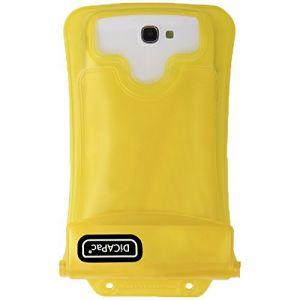 Dicapac WP-C2 - Étui étanche pour Galaxy Note