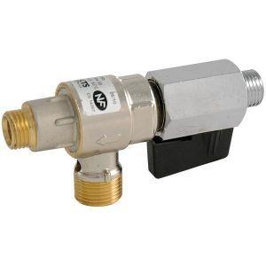 Frisquet F3AA40520 - Disconnecteur + 1 vanne arrêt 2000