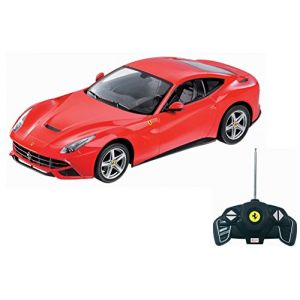 Mondo Motors 63222 - Voiture radiocommandée Ferrari F12 Berlinetta