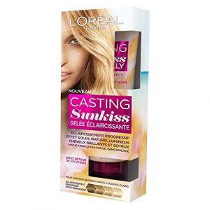 L'Oréal Casting Sunkiss Jelly - Gelée éclaircissante, effet soleil naturel