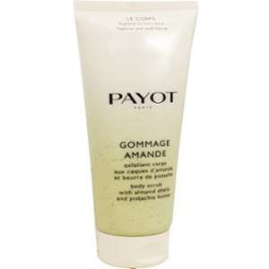 Payot Gommage Amande exfoliant corps