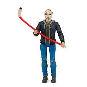 Giochi Preziosi Figurine articulée Casey Jones Tortues Ninja Movie 2