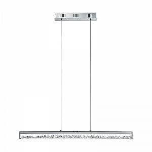 Eglo Suspension CARDITO 1 32W Chrome - LIGHTING - 93626