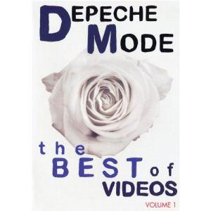 Depeche Mode : The Best of Videos - Volume 1
