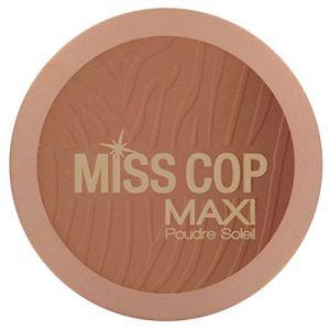 Miss Cop Maxi Poudre De Soleil Sans Paraben - 02 Medium