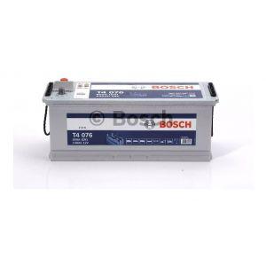 Bosch Batterie poids lourd 12V 140 Ah 800 A Réf: 0092T40760