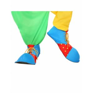 Atosa Chaussures de clown adulte
