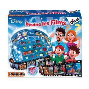 Diset Devine les films Disney