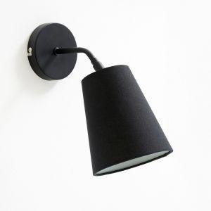 Applique métal PACTUS Noir Taille Taille Unique