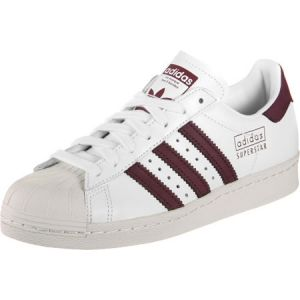 Adidas Baskets basses SUPERSTAR 80s blanc - Taille 36,37 1/3