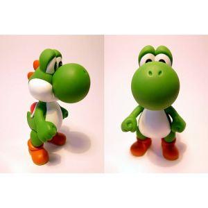 Image de Abysse Corp Figurine Super Mario