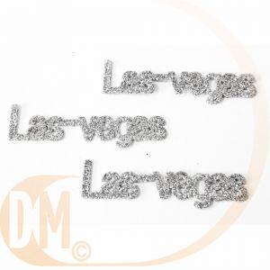 6 confettis de table Las Vegas