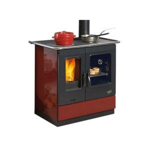 Godin 241100 - Cuisinière à bois Armonnie 6,5 kw