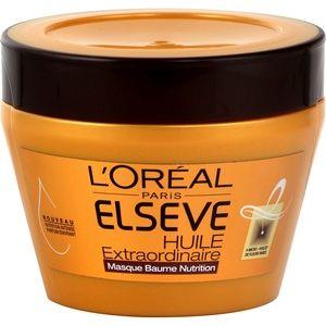 L'Oréal Elseve Masque Cheveux - Huile Extraordinaire - 300ml