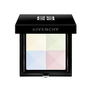 Givenchy Prisme Visage Mat 3 Popeline Rose - Poudre compacte douce résultat naturel 4 couleurs