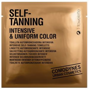 Comodynes Lingette autobronzante Self-Tanning 'Intensiv'