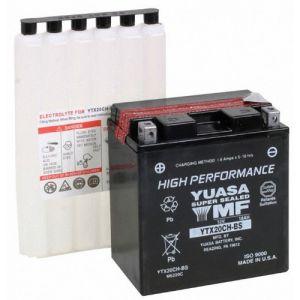 Yuasa YTX20CH-BS Batterie de Moto