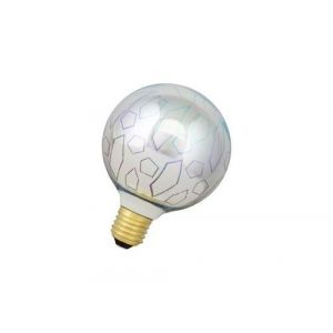 Bailey Ampoule LED Magic 3D - 4.5W - 40lm - Vert - Non dimmable