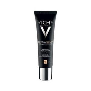 Vichy Dermablend [3D Correction] n°15 Opal - Fond de teint resurfaçant actif correcteur 16h