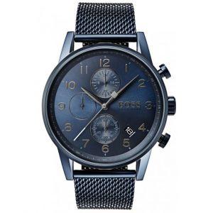 Hugo Boss 1513538 - Montre pour homme Quartz Chronographe