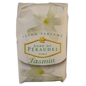 Anne de Peraudel Jasmin - Savon parfumé hypoallergénique