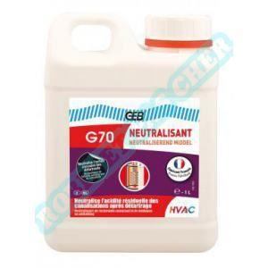 Geb neutralisant bidon de 1 litre réf 872615