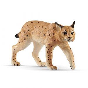 Schleich Wild Life 14822 - Figurine Lynx