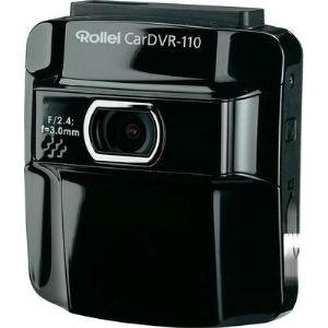 Rollei CarDVR-110 : Caméscope de voiture Full HD, GPS
