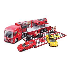 Bburago 31202 - Ferrari Race and Play - Echelle 1:43