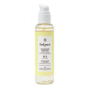 Enfance Paris Shampooing douceur 0-3 ans - Fleur d'oranger