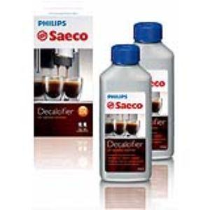 Saeco CA6701/00 - Value pack détartrant pour machine espresso