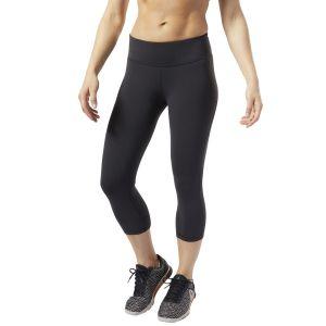 Reebok Legging de fitness Training Lux 2.0 3/4 Noir - Taille L;M;S;XL;XS