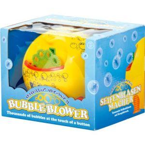 Tobar Machine à bulle avec liquide